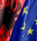 albania in ue
