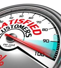 soddisfazione clienti