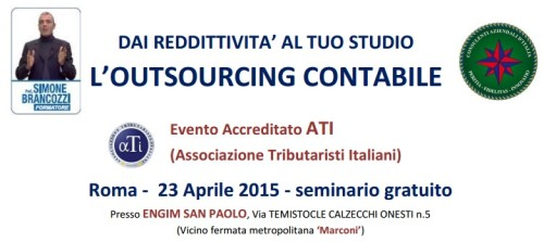 outsourcing contabile