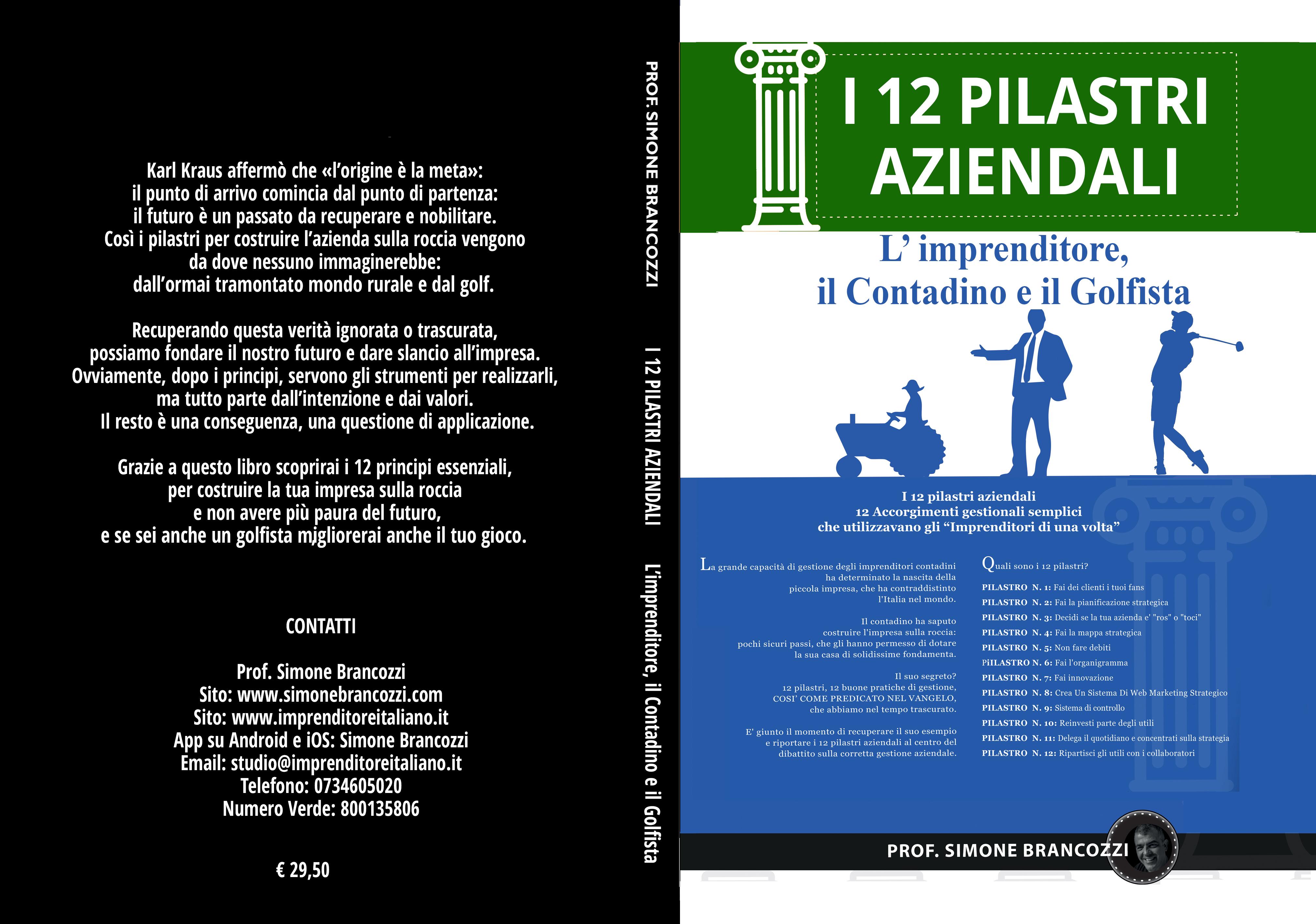 12 Pilastri