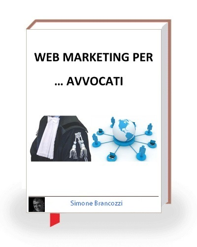 webmarketing per avvocati